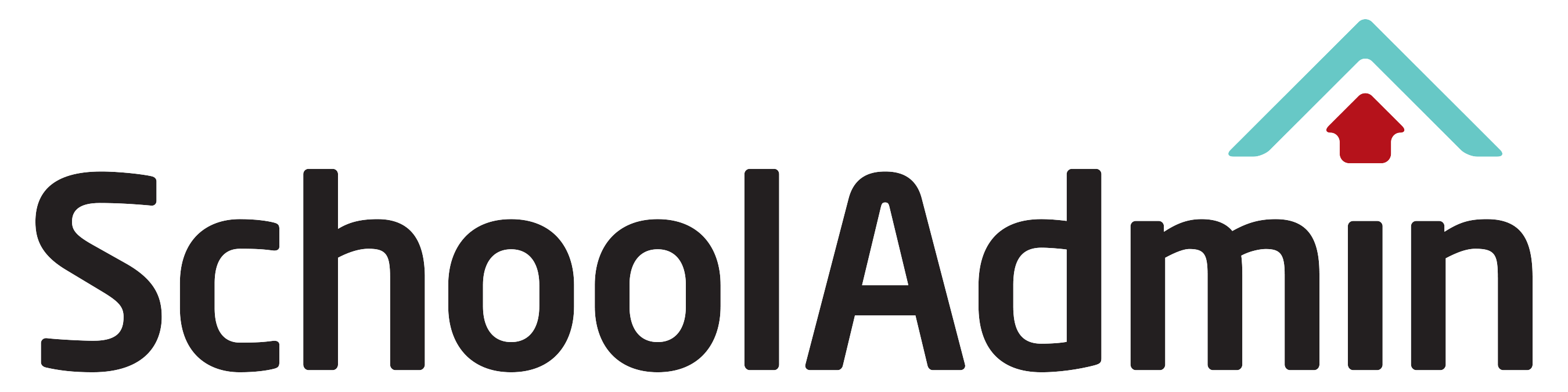 SchoolAdmin Logo