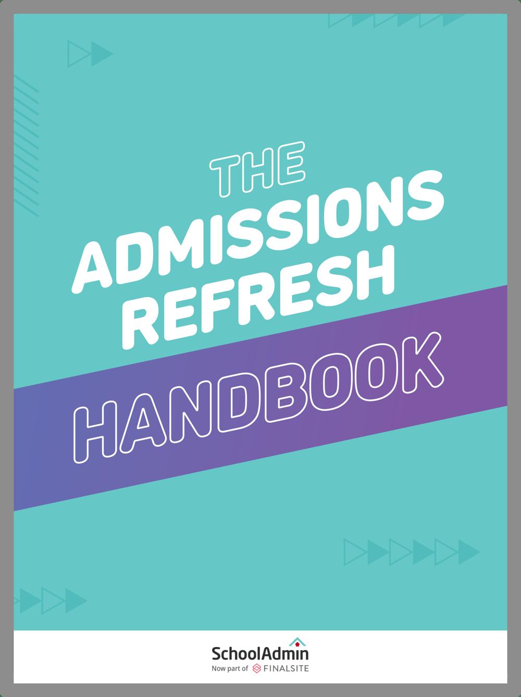 SchoolAdmin_cover_refresh handbook2021
